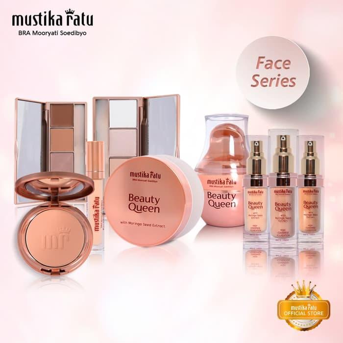 beauty queen series mustika ratu