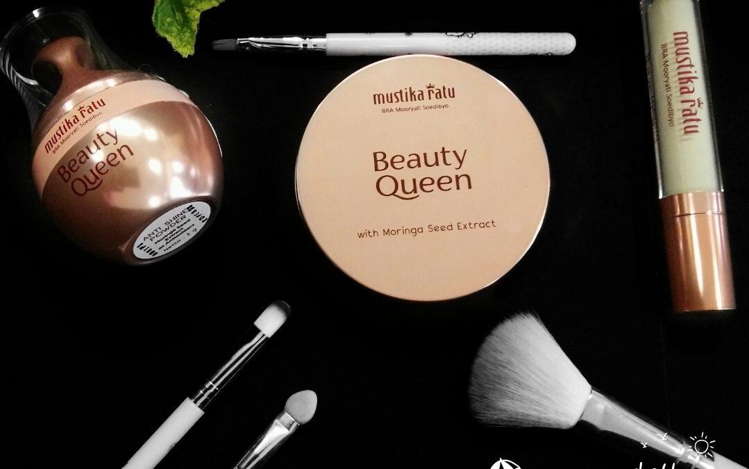 Flawless Glowing Make Up Mustika Ratu
