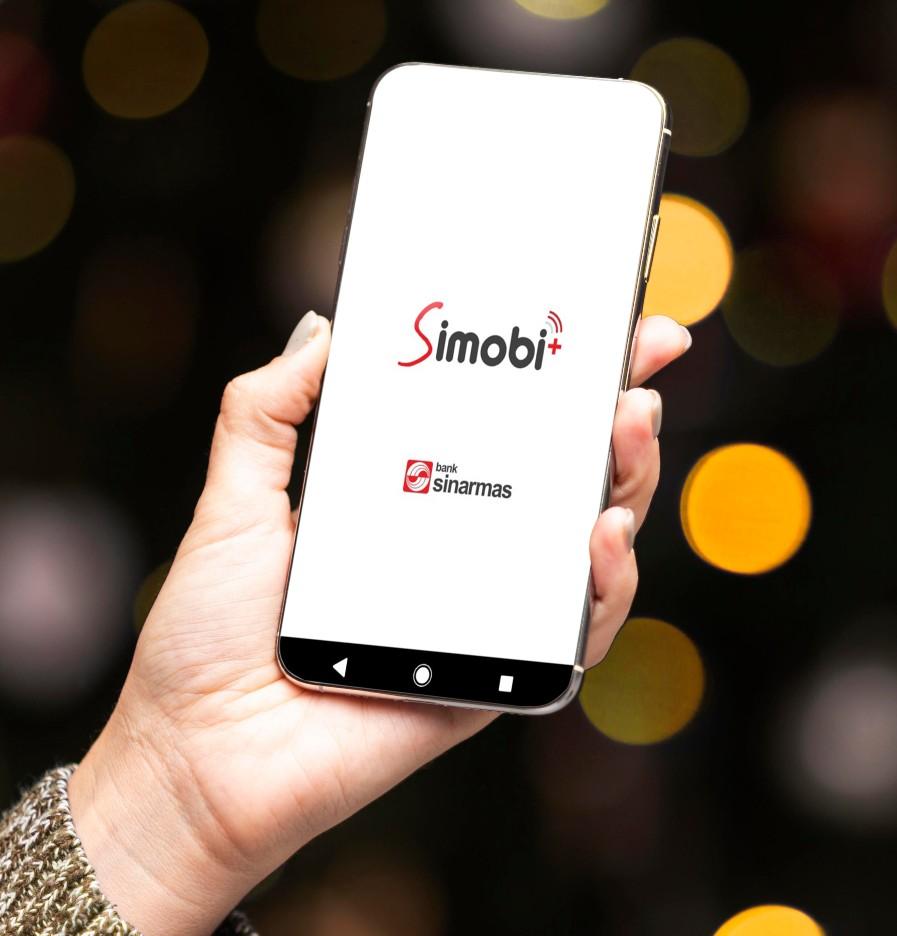 Buka tabungan online melalui Aplikasi SimobiPlus