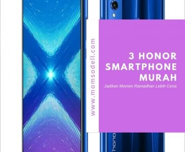 Honor Smartphone Murah