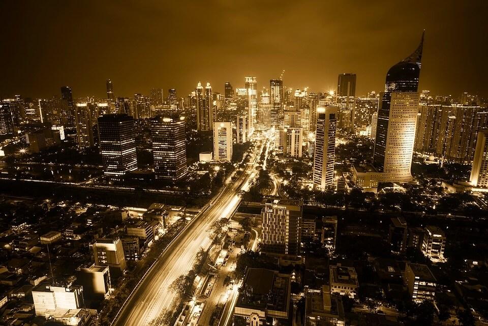 Cari Hotel Murah di Jakarta