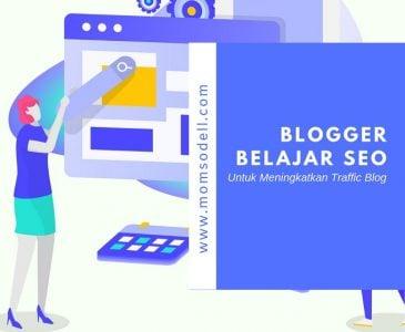Cara Belajar Seo Blogger