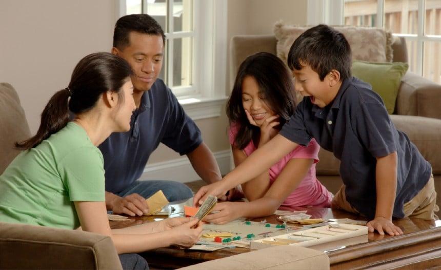 games tentang keuangan