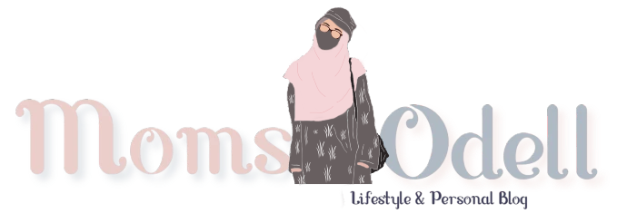 Ria Kurniasih | Momsodell
